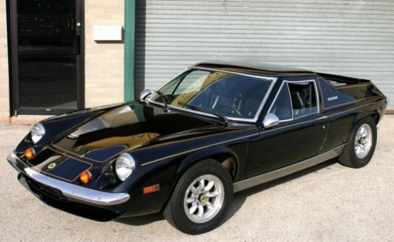 1969 Lotus Europa  Page 4  Pelican Parts Technical BBS