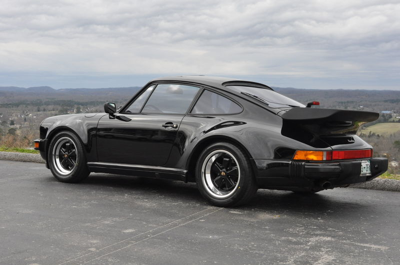 1987 930 911 Turbo For Sale Pelican Parts Forums