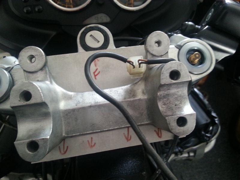 Pro Taper Handlebars >> R1100s high handlebar mod - Pelican Parts Forums