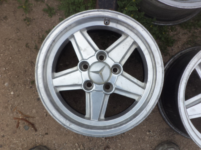 Ronal Penta Type Wheels For Sale Pelican Parts Forums