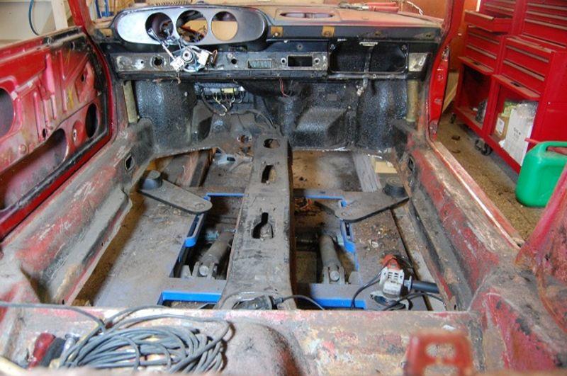 Spendo S 67 912 Restoration Pelican Parts Technical Bbs