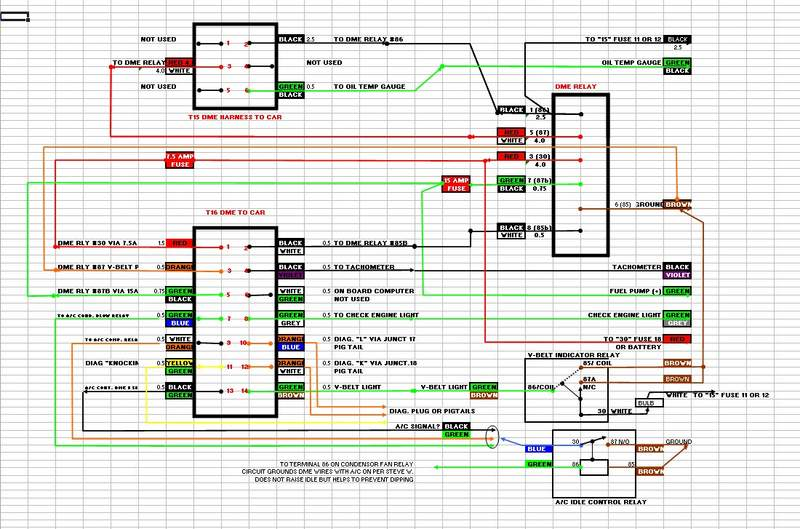 3 2 Motronic Wiring Harness Diagram
