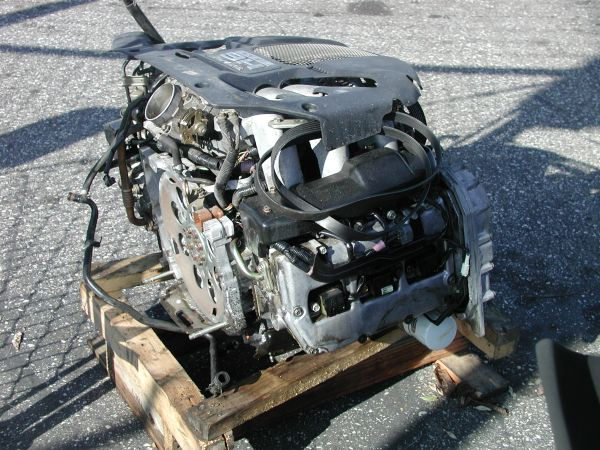 Subaru Outback Parts >> Subaru H6 3.0 conversion engine - Pelican Parts Forums