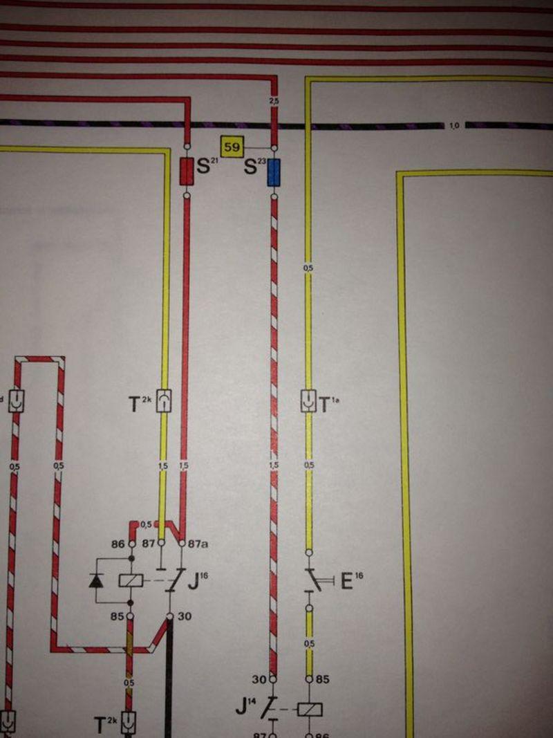 3.2 conversion - fuel pump - Pelican Parts Forums