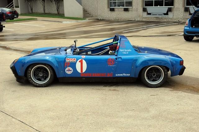 Fs 1974 Porsche 914 Race Car Pelican Parts Forums