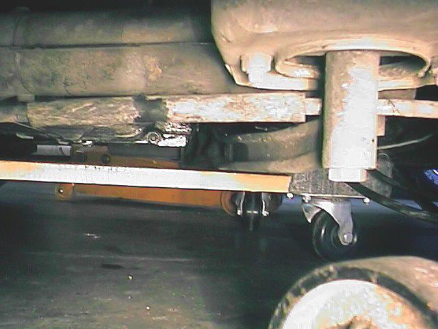 Motor Mount Options