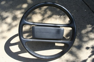 944 Steering Wheel Pelican Parts Technical Bbs