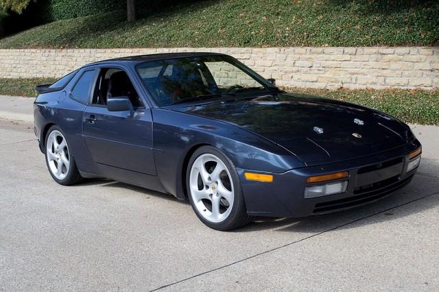 FS: 1987 Porsche 944 5.3 Liter V8 - Pelican Parts Forums