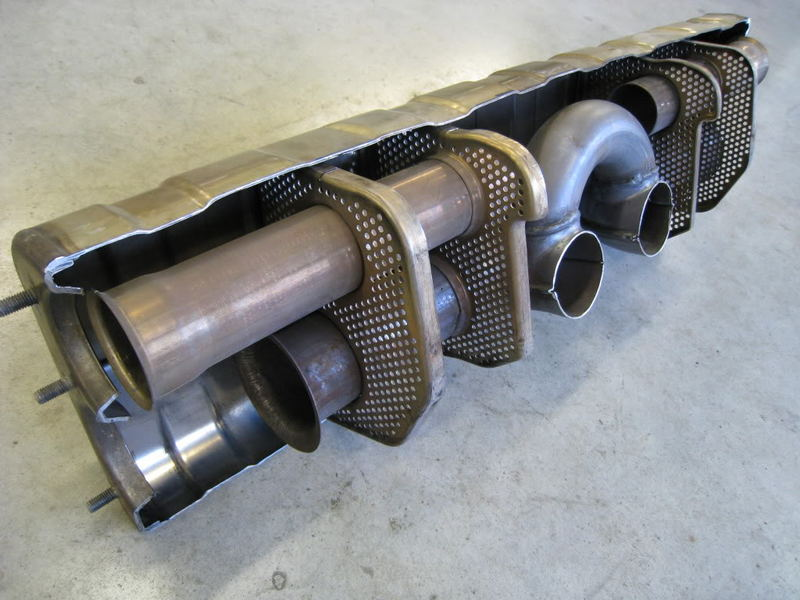 997 gt3 cup exhaust headers page 2 pelican parts. Black Bedroom Furniture Sets. Home Design Ideas