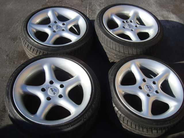 Antera Wheels Off 87 Turbo Pelican Parts Technical Bbs