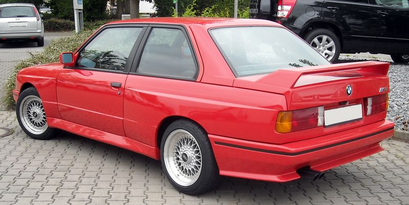 E30 To M3 Conversion Pelican Parts Forums