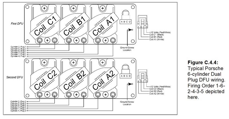 5 not firing right pelican parts forums Ford Ignition Coil Wiring Diagram
