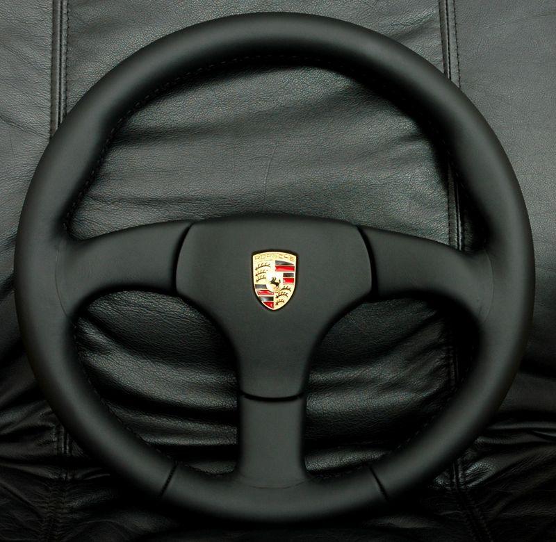 Fs Atiwe 930s Porsche Clubsport Steering Wheel Pelican