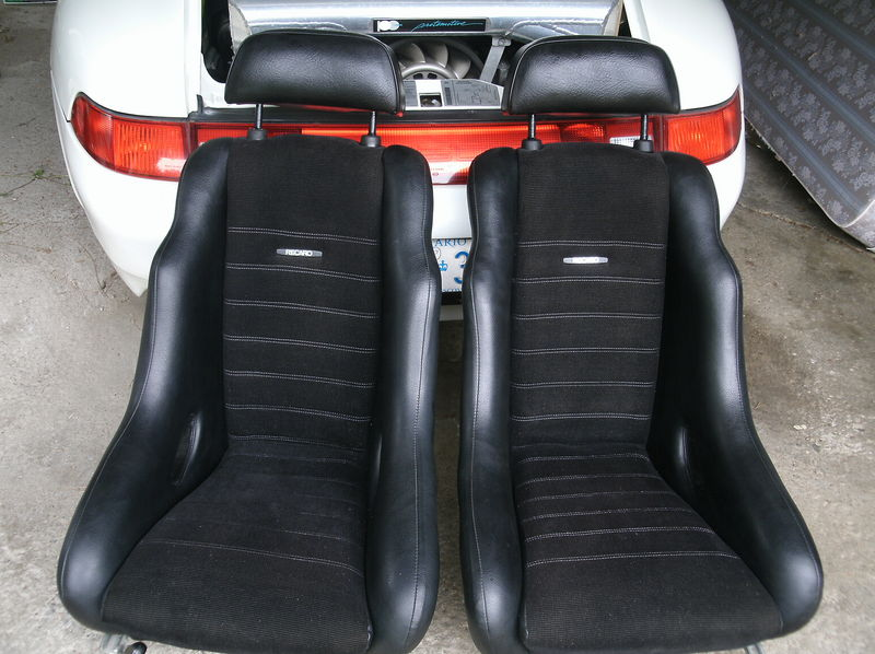 fs vintage recaro st seats pelican parts technical bbs. Black Bedroom Furniture Sets. Home Design Ideas