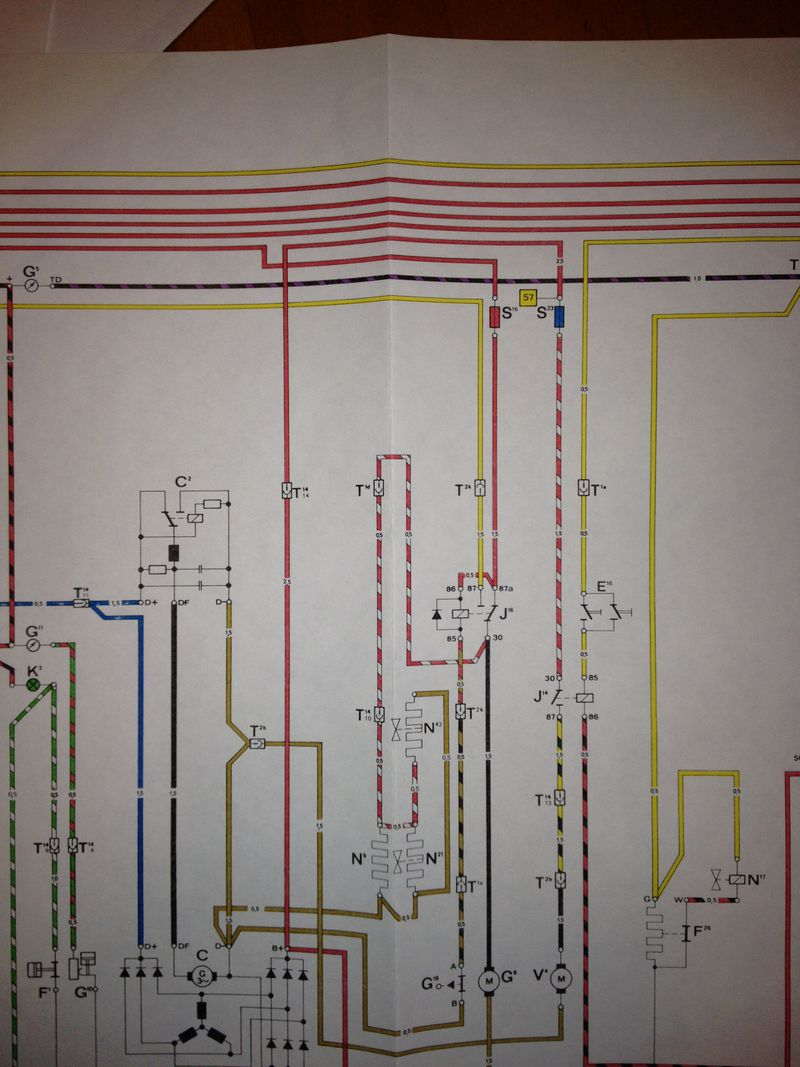 Fuel Pump Wiring Diagram Also Chevy Cavalier Ignition Wiring Diagram
