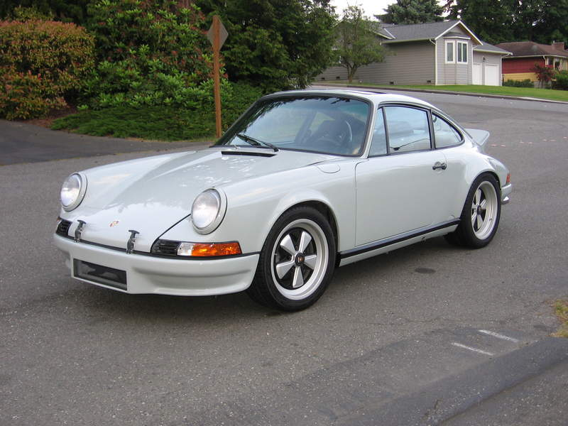 Backdating A 911 Pelican Parts Forums