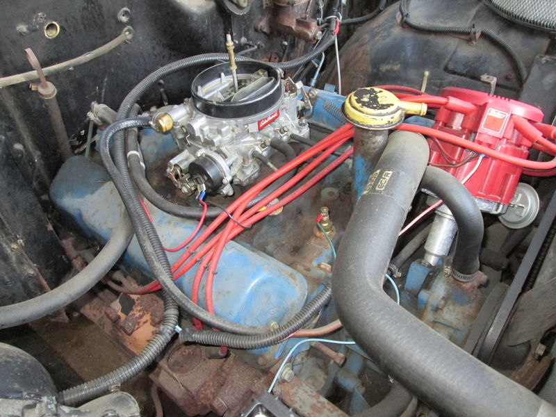 V8 guys, Is this an AMC block? - Pelican Parts Forums