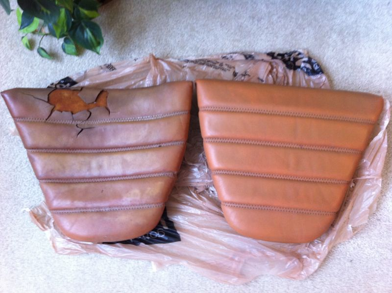 911 Sc Rear Seats Leather Vs Vinyl Pelican Parts Forums