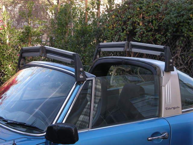 Targa Roof Rack Pelican Parts Forums