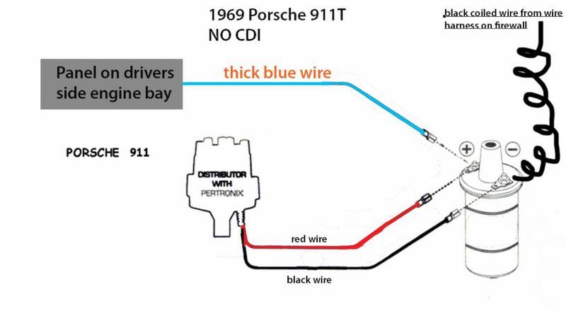 Pertronix Ignitor Ii Wiring Diagram Dolgular Com