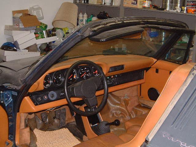 911sc 1980 Interior Colors Pelican Parts Technical Bbs