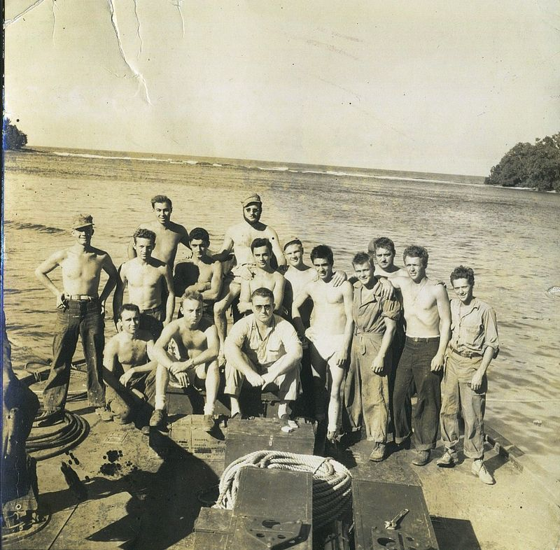 Pt Boats In Wwii Personal Connection Page 2 Pelican