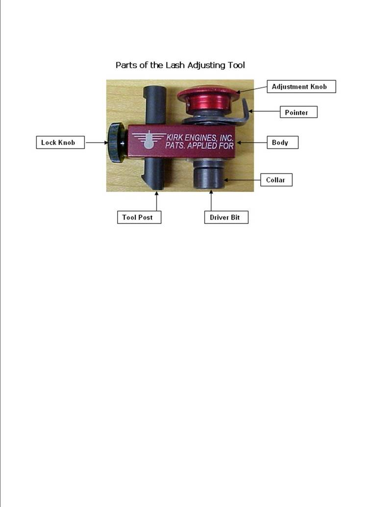 Any idea how this valve adjustment tool works? - Page 3
