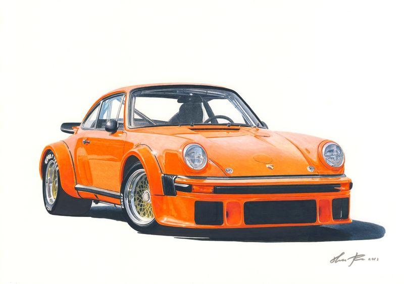 Turbo Porsche Drawings Pelican Parts Technical Bbs