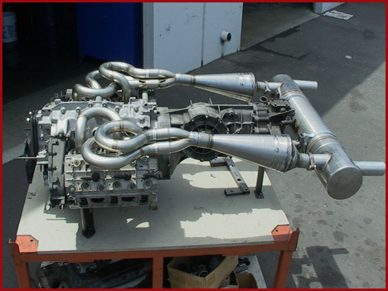 1970 914 6 Race Ready Pelican Parts Forums