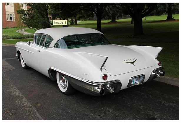 Affordable 1957 cadillac eldorado seville 2 door hardtop for 1957 cadillac 2 door hardtop