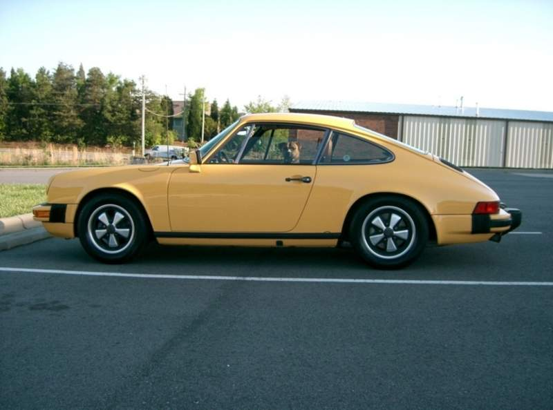 Need A Picture Of Talbot Yellow With Rsr Fuchs Pelican