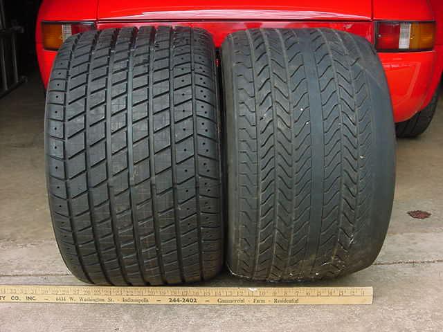 345 35 15 Yokohama Avs Tyres X2 Pelican Parts Technical Bbs
