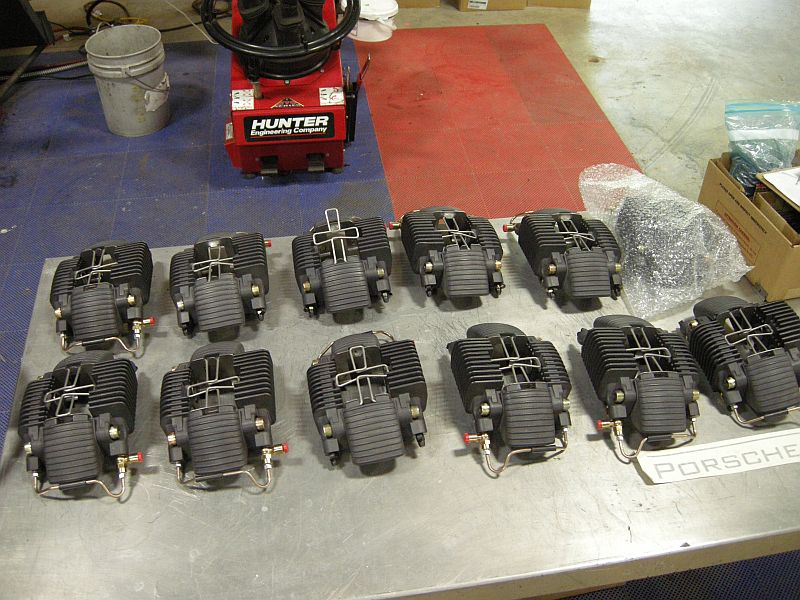 930 Calipers Magnesium Pelican Parts Forums