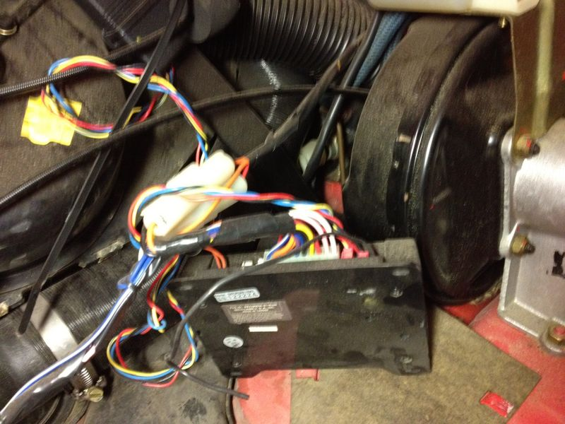 Removing An Old Aftermarket Car Alarm Pelican Parts S. One Of Groups Colored Wires Goes From The Brain To This Little Black Box That Was Zip Tied A Vertical Member Can I Remove And. Wiring. Car Alarm Wiring One Wire At Scoala.co