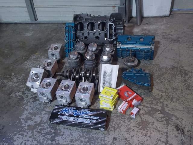 2 8l 911 Gt 2 Engine Pelican Parts Forums