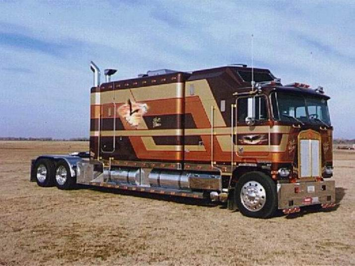 Cool semi truck sleepers random transportation pictures images