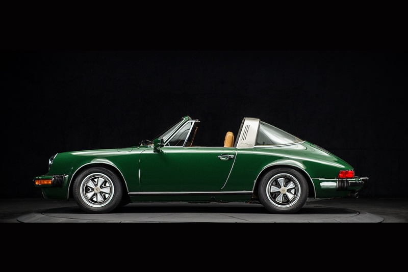 Pelican Parts Technical Bbs View Single Post 1974 Targa Reacquired After 18 Years