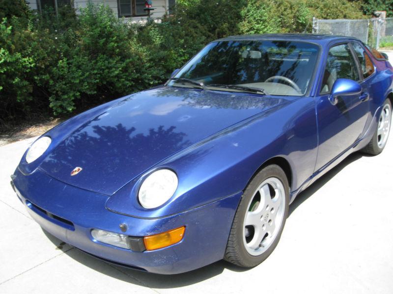 1992 Porsche 968 - tip - Pelican Parts Technical BBS