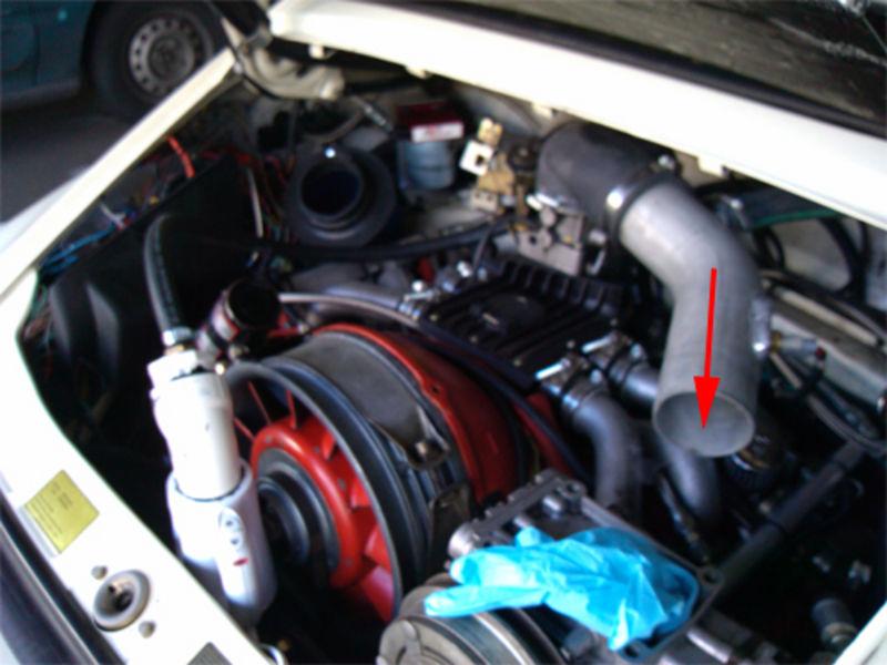 Porsche 911 Vacuum Leak Test – Fondos de Pantalla
