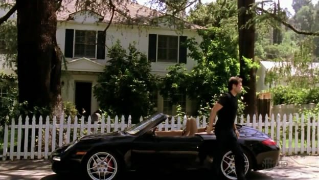 Californication Cabriolet How Crappy Is It Pelican