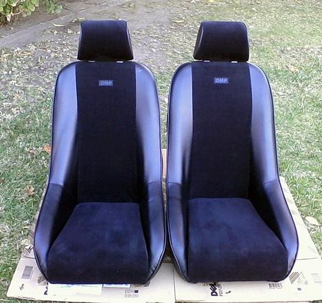 Omp Vintage Style Seat Pair Pelican Parts Forums