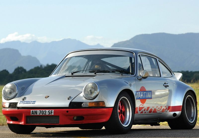 Porsche Of Annapolis >> 73 RSR or 74 IROC tribute-which is more desireable? - Page 3 - Pelican Parts Forums