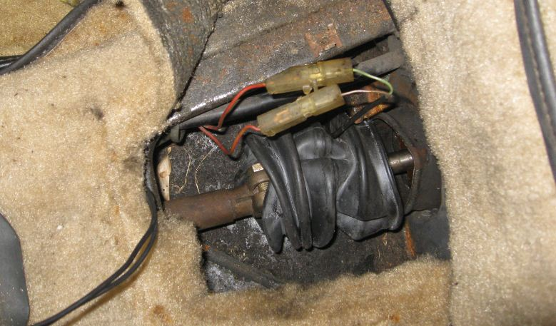 1980SC Speedometer Problem  Pelican Parts Forums