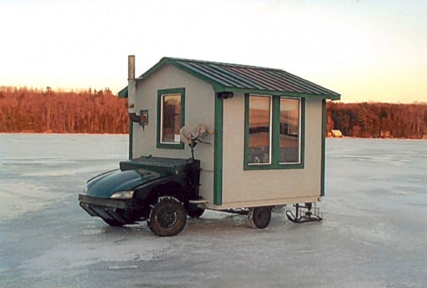 Build Your Own Ice House - Architectural Designs on spear house plans, ice house on wheels plans, real hobbit house plans, ice fishing shack building plans, ice fishing house plans, portable ice house plans, fish house building supplies, hunting lodge building plans, fish cleaning building plans, ice house frame plans, ice house design plans, homemade ice house plans,