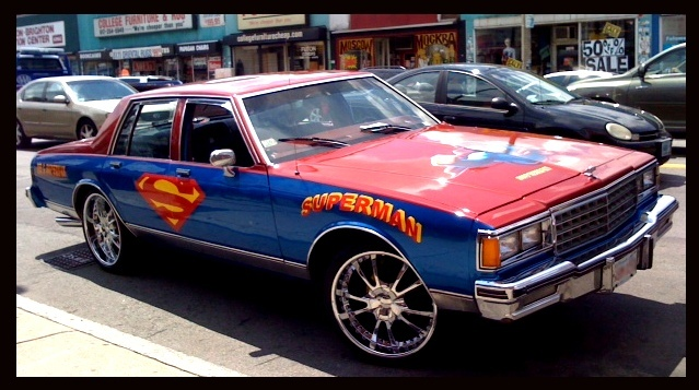 So how does one define a supercar page pelican parts superman car decal stickers