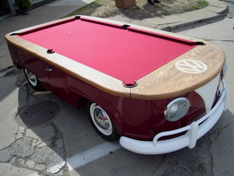 Car Pool Table Pelican Parts Forums