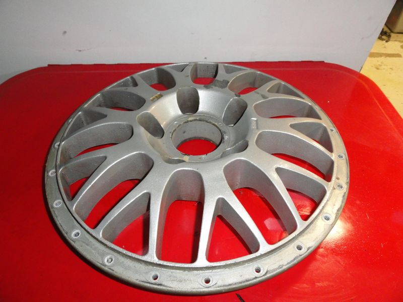 Bbs Motorsports 18 Quot Wheel Center And Halves For Sale