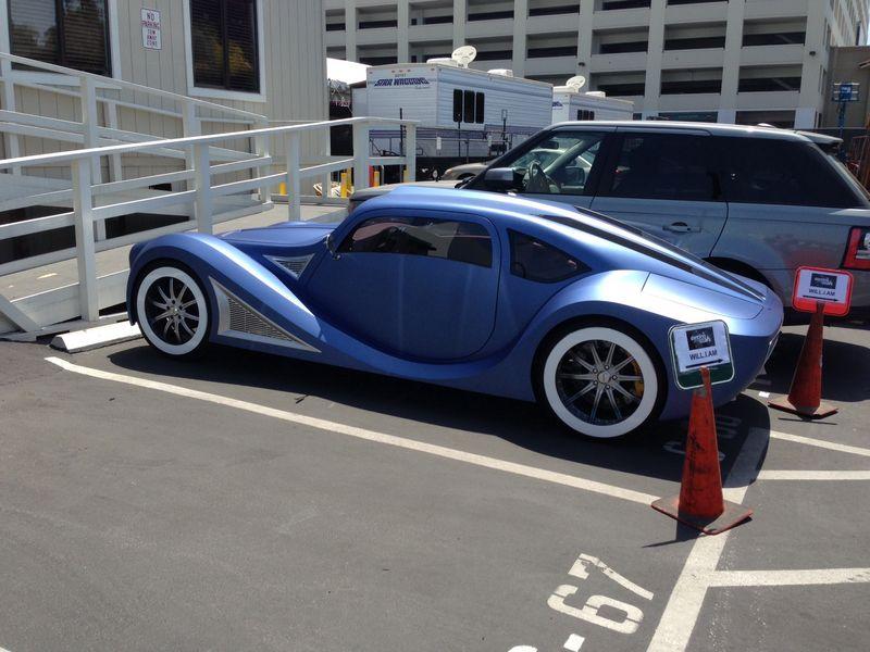 West Coast Corvette >> Will i. Am's Fugly Wheels - Pelican Parts Forums