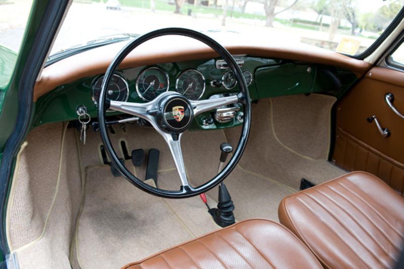 Fs 356 C 1963 Vdm Steering Wheel Pelican Parts Forums