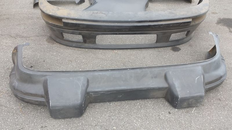 F S 914 Chalon Body Kit Pelican Parts Forums